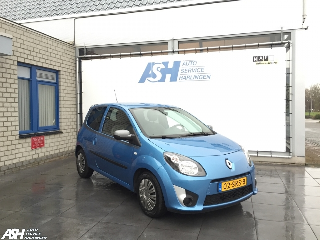 Auto Service Harlingen - Renault Twingo 1.2-16V Collection - Airco