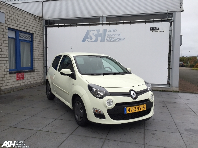 Auto Service Harlingen - Renault Twingo 1.2 16V Collection